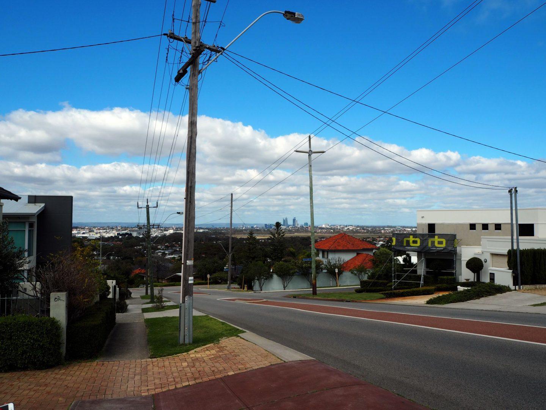 We arrived in Perth WonderlandBlog