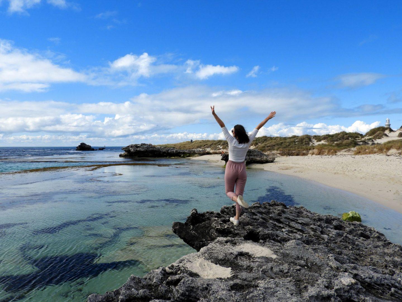 Rottnest Island Perth WonderlandBlog